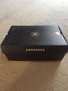 Converse boots for sale!