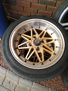 Axis og wheels Taylors Lakes Brimbank Area Preview