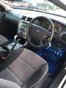 FORD Falcon 2007 AUTO >>> CURRENT RWC ((READY)) & 11 MONTH REGO < Dandenong Greater Dandenong Preview
