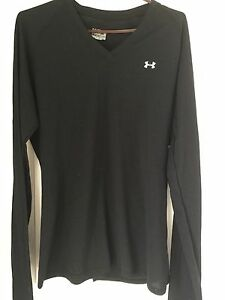 UnderArmour long sleeve size L &M