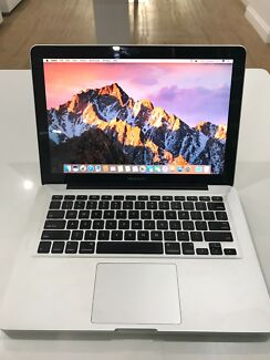 Macbook Pros For Sale! (3 MONTH WARRANTY)