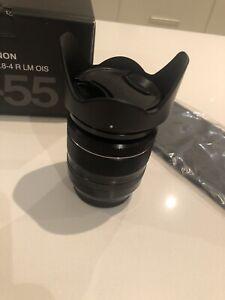 Fujinon XF 18-55mm XF f/2.8-4.5 R LM OIS