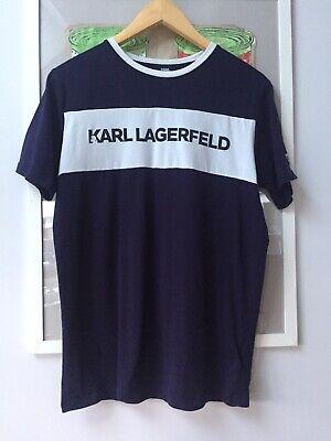 Karl Lagerfeld Men's Medium T Shirt