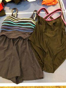 Ladies bathing suits