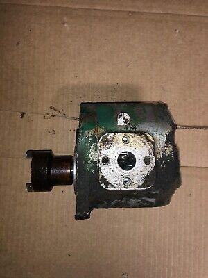 John Deere 850 950 1050 Hydraulic Pump