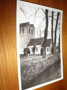 Old-photo-Fingest-Church-Buckinghamshire-1934
