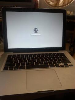Macbook Pro - (early-mid 2012, maybe late 2011) Heathcote Sutherland Area Preview