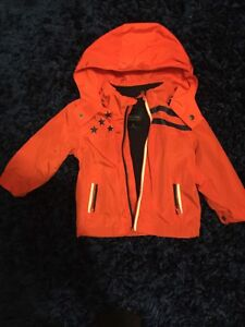 Mayoral Brand Fall Jacket 12 Months