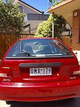 1997 Ford Festiva Hatchback Coburg Moreland Area Preview