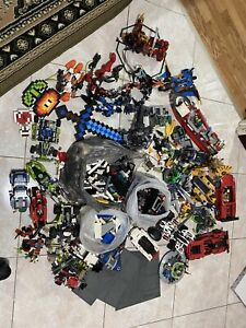 Assortment of LEGOs (10KG )