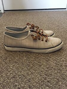 Women's Top Sider Sperry shoes