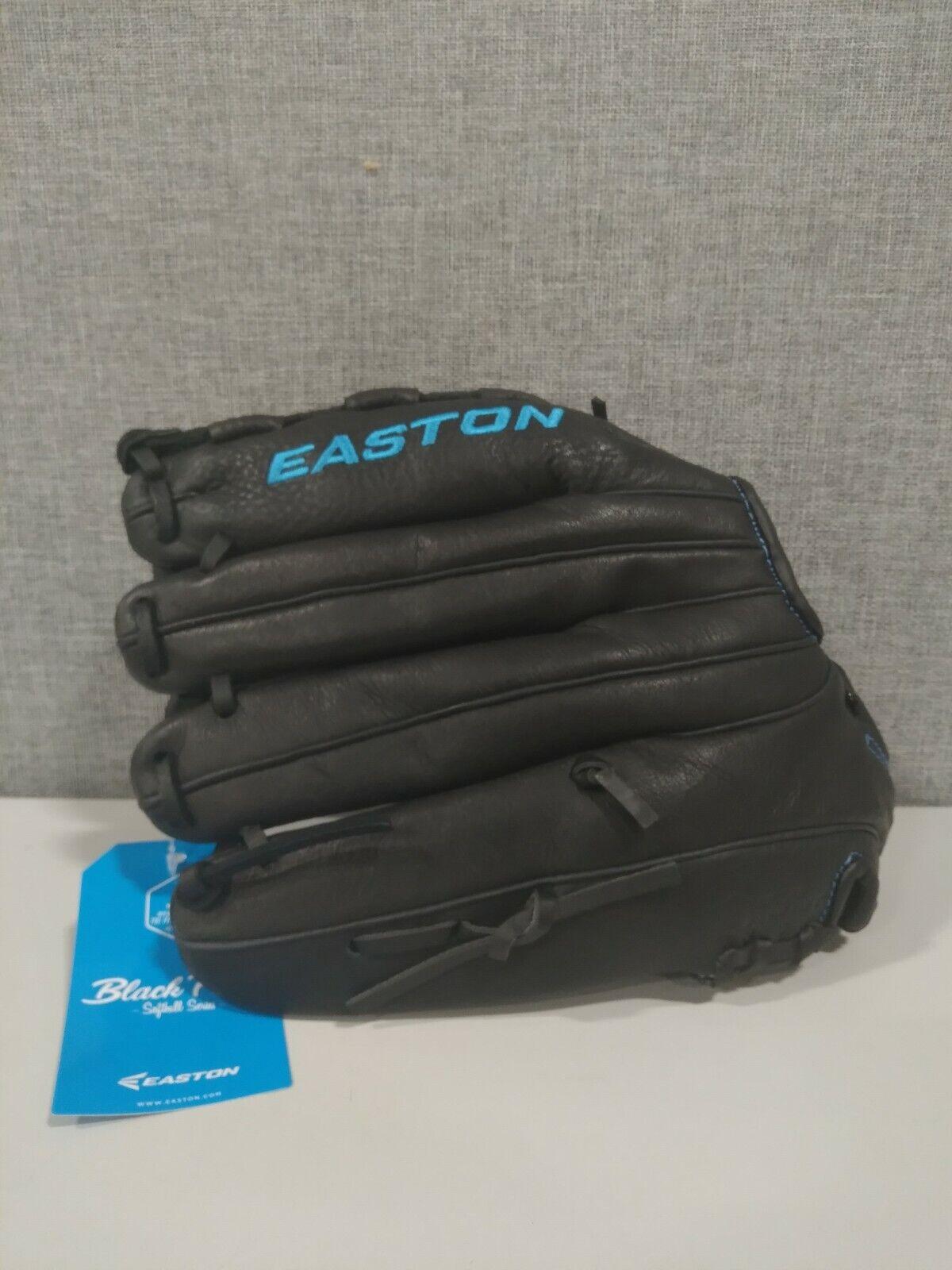 EASTON BLACK PEARL Fastpitch Softball Glove Series- Left Hand Throw - New - $37.00