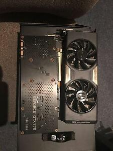 EVGA GTX 770 SC (2GB) SLI Yeppoon Yeppoon Area Preview