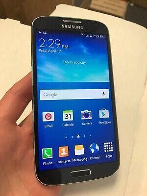 SAMSUNG Galaxy S4 i545 Factory Unlocked GSM + Verizon Smartphone Android Nice