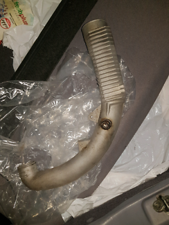 Vl turbo factory crossover pipe