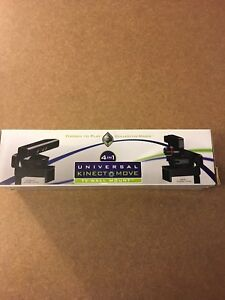 Xbox 360 Kinect/PlayStation move wall mount