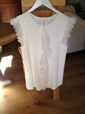 ted baker top size 2 new