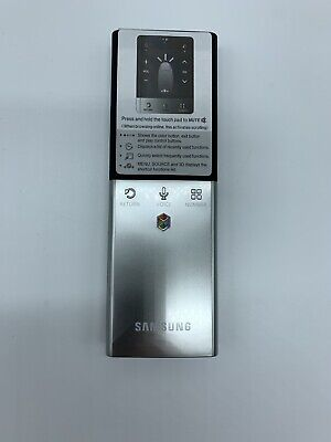 NEW! ORIGINAL SAMSUNG 3D TV AA59-00626A /RMCTPE1 Smart Voice Activated Remote.