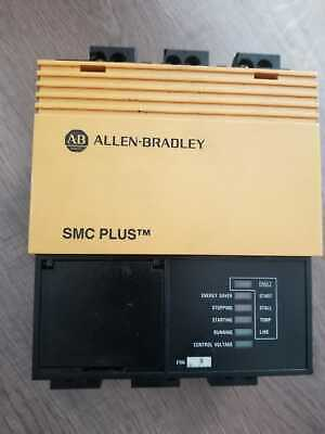 Allen Bradley Smc Plus 40888-313-51 From Operational Unit Stock In La Ca