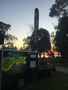Mobile Coffee business Fennell Bay Lake Macquarie Area Preview