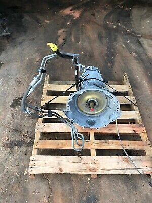 2010 2011 2012 Dodge Ram 1500 5.7L automatic 4x4 transmission gearbox assembly