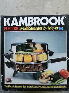 kambrook rice cooker express instructions
