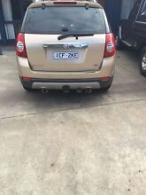 Holden Captiva 12 months rego Colac Colac-Otway Area Preview