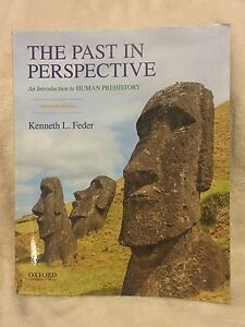 The past in perspective: seventh edition