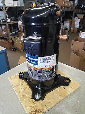 Copeland Zp23k3e-pfv 2hp 230160 R-410a Scroll Ac Compressor