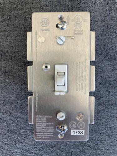 GE Enbrighten Z-Wave Plus Smart Light Dimmer (Model 14295)