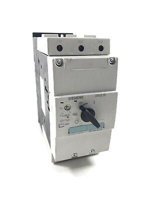 SIEMENS SIRIUS 3R 3RV1041-4LA10 Leistungsschalter -----299