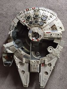 millennium falcon original Star Wars