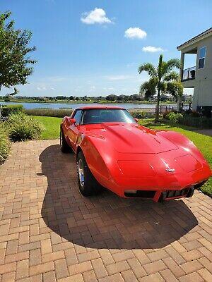 1979 Chevrolet Corvette  1979 Corvette