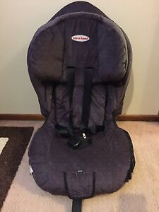 Safe and Sound Maxi Pus car seat Baulkham Hills The Hills District Preview