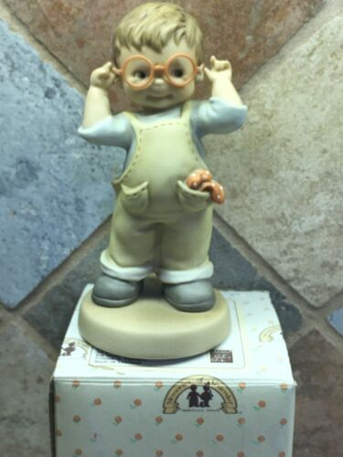 Memories of Yesterday~*COULD YOU LOVE ME FOR MYSELF ALONE* –#525618~Enesco~1991