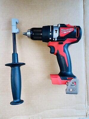 Milwaukee M18 Brushless 12 Hammer Drill Model 2902-20