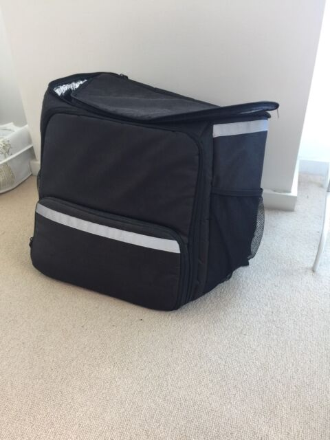 0ad22eee383 Ubereats Big Delivery Bag Only for  5   Sports Bags   Gumtree ...