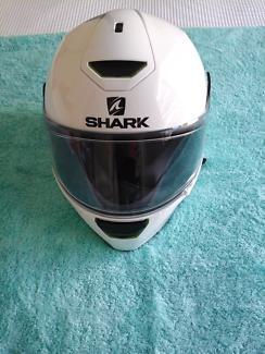 Motor bike helmet North Narrabeen Pittwater Area Preview