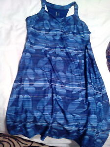 Assorted dresses, skirts, one piece jumpsuit, and boustiere Peterborough Peterborough Area image 5