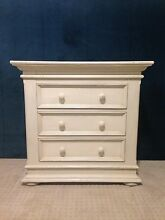 French Style dresser, cream Sans Souci Rockdale Area Preview