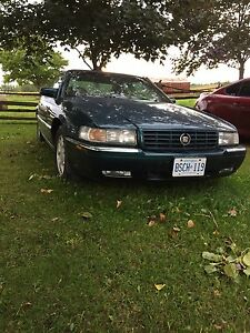 1995 Cadillac Eldorado ETC for sale! Kitchener / Waterloo Kitchener Area image 5