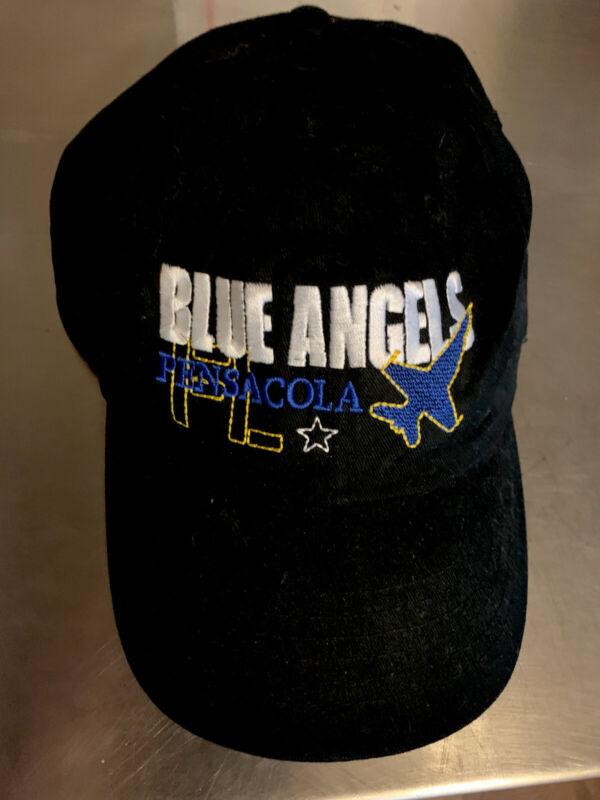 Blue Angels Pensacola Florida Souvenir Collectors Cap NEW w/o tags Nice!