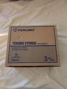 Syringe Terumo