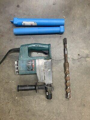 Bosch 0611 202 860 Rotary Hammer Drill Spline With One Drill Bit