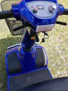 Mobility scooter ctm hs-580 need gone make a offer Morayfield Caboolture Area Preview