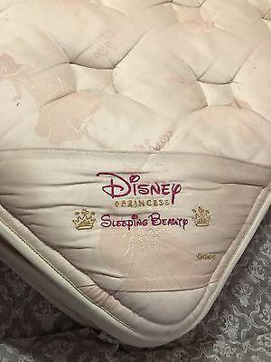 Disney Princess Mattress and Box Spring Collection