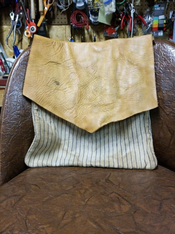 Large Foraging Bag