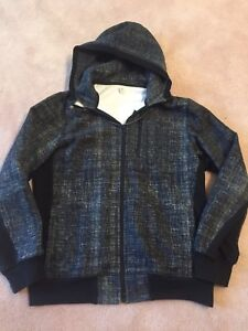 Men's Lululemon Jacket