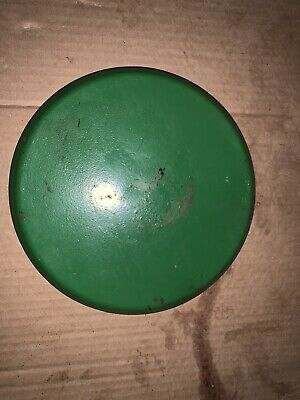 John Deere Late Styled B 50 520 530 Pulley Cover