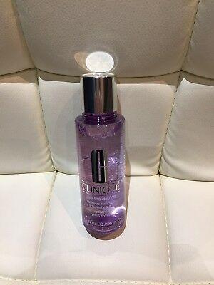 Clinique Take The Day Off Makeup Remover, 125 ml